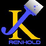 jk renhold logo